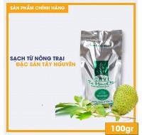 Trà Mãng cầu CAVI- 100gr